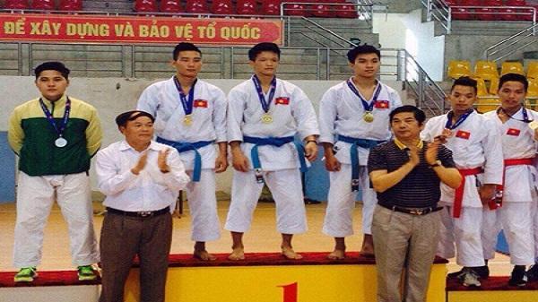 Giang Thành Huy: Chàng võ sĩ trẻ đáng tự hào đến từ Trường Yên
