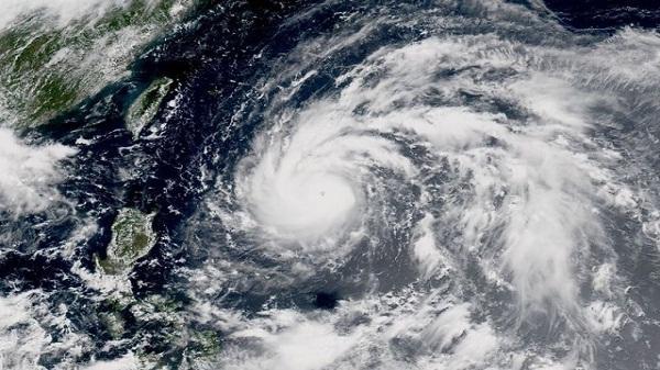 """Năm 2017, Việt Nam có thể """"dính"""" 15 cơn bão"""