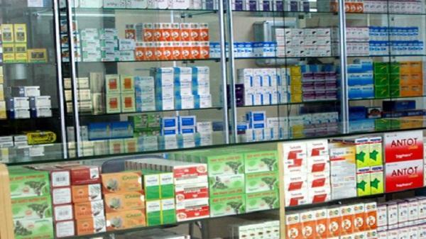 Xử lý nghiêm các trường hợp vi phạm về kinh doanh thuốc tại Ninh Bình