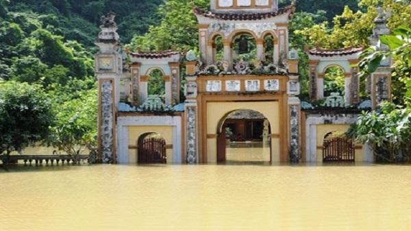Ninh Bình: Ngành du lịch thiệt hại nặng nề