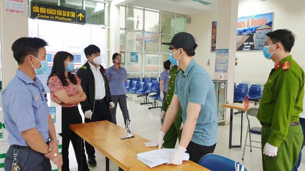 Lào Cai: Rà soát các đối tượng tiếp xúc với bệnh nhân số 56