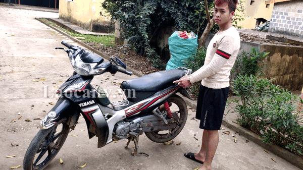 Lào Cai: Bắt giữ đối tượng phóng hỏa để trộm cắp tài sản