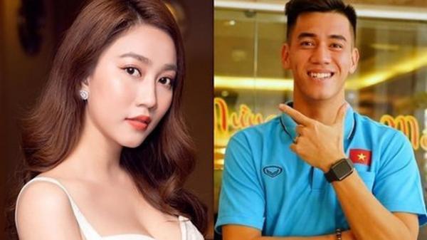 """Huỳnh Hồng Loan nói về việc hẹn hò với Tiến Linh: """"Do chúng tôi bất cẩn khi hẹn hò nên bị phát hiện"""""""