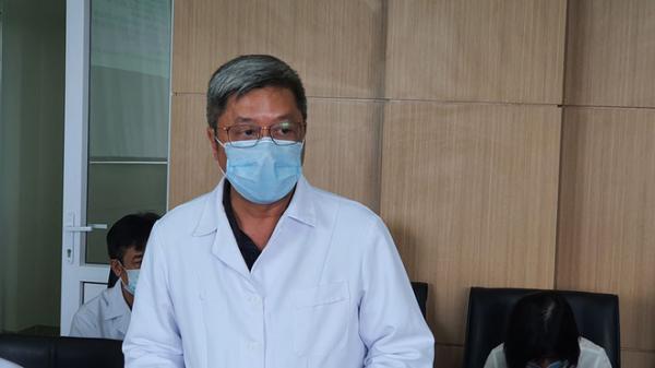 Tình hình sức khoẻ 3 bệnh nhân mắc Covid-19 nặng hiện nay ra sao?