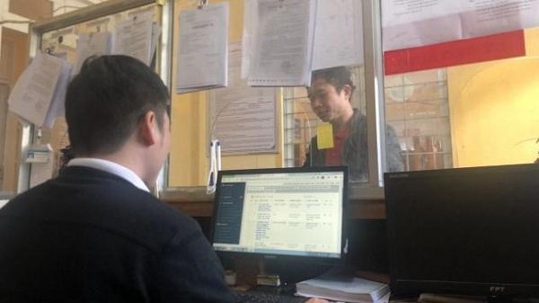 Lào Cai: Hoãn thi công chức vì dịch bệnh Covid-19
