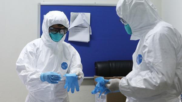 Thêm 6 ca mắc, Việt Nam ghi nhận 169 ca nhiễm nCoV