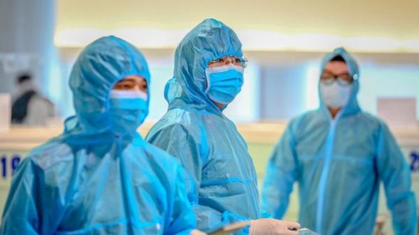 Cập nhật ngày 2/4: Thêm 4 người mắc Covid-19, trong đó có 1 ca đi chăm sóc người thân ở Bệnh viện Bạch Mai, Việt Nam có tổng 222 ca
