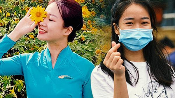 """Nữ tiếp viên Vietnam Airlines """"dấn thân"""" thử nghiệm thuốc điều trị Covid-19: """"Nếu lỡ về già mất trí nhớ thì 3 chữ Co-ro-na sẽ là thuốc chữa cho em"""""""