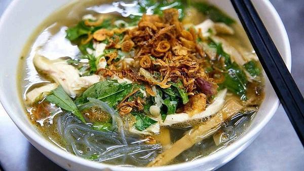 Miến lươn: Hương vị đậm chất quê hương Ninh Bình