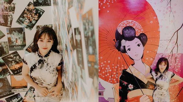 """CỰC HOT: Đột nhập """"phố Tokyo"""" mang phong cách Nhật cực chất vừa xuất hiện ở Ninh Bình"""