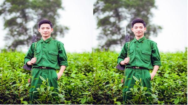 Nguyễn Văn Minh, cậu học trò xuất sắc giành giải thưởng Quỹ Khuyến học, khuyến tài Đinh Bộ Lĩnh