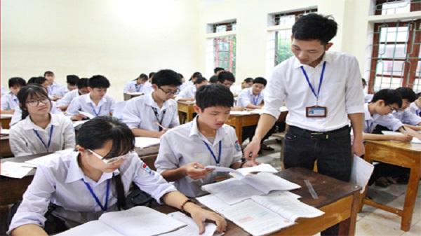 Ngô Ngọc Kiên - người thầy giáo trẻ yêu nghề đáng kính