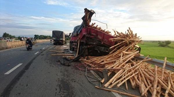 Ninh Bình:Trong vòng 10 tháng xảy ra 138 vụ tai nạn giao thông