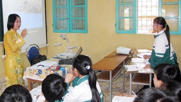 Giáo dục Ninh Bình tiếp tục chấn chỉnh lạm thu