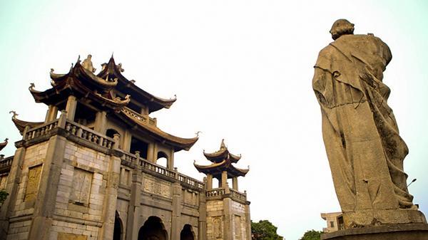 Về Ninh Bình, chiêm ngưỡng vẻ đẹp độc đáo kiến trúc của nhà thờ đá hơn 100 năm, hiếm có tại Việt Nam