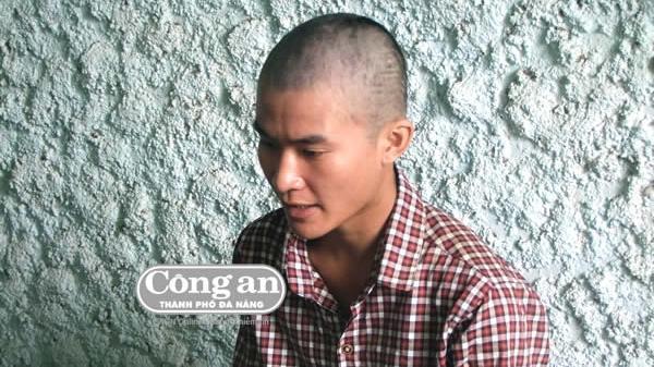 Bắt tạm giam đối tượng Ninh Bình có hành vi ấu dâm