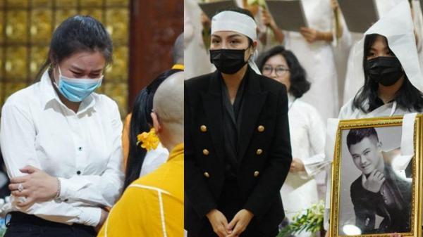 Tang lễ Vân Quang Long ở Việt Nam: Bố ruột kể lời trăn trối, con gái khóc đến lạc giọng