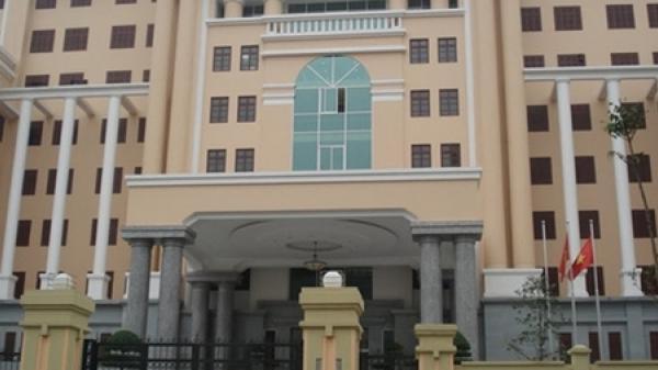 Nhiều sai sót trong thanh tra, giải quyết khiếu nại tố cáo ở Ninh Bình
