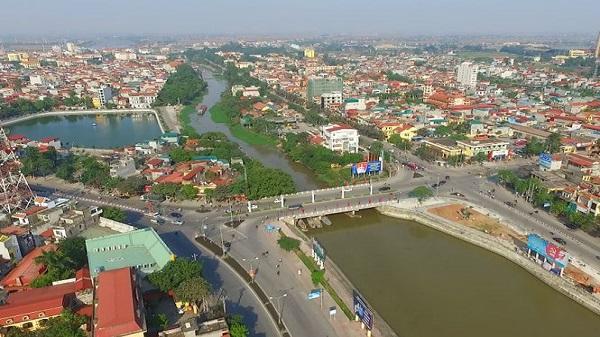 Nhiều vi phạm về quản lý đất đai tại Ninh Bình