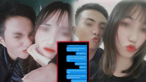 10X bị nhà trai hủy hôn vì không trả 5 triệu tiền thuê váy cưới: 'Cả đêm khóc năn nỉ anh nghĩ cho con'