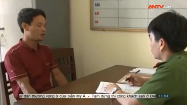 CẢNH BÁO: Chiêu trò quay lại cảnh nóng ân ái trong khách sạn rồi tống tiền người tình ở Ninh Bình