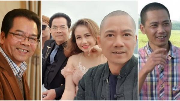 Ngược đời chuyện nhà NSND Trần Nhượng: Bố 'bảnh bao, hám gái', con 'khôn lỏi, quê mùa'
