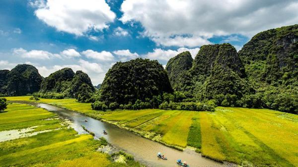 Ngành du lịch Ninh Bình phấn đấu đón 7 triệu lượt khách trong năm 2021