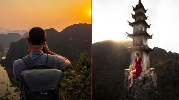 Khai mạc Năm du lịch quốc gia 2021 ở Ninh Bình: Hang Múa tiếp tục 'hot'