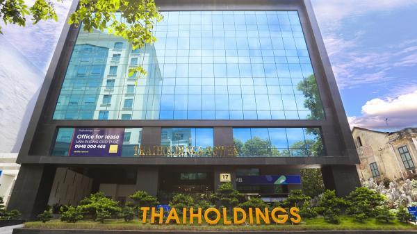 Ninh Bình: Tân chủ tịch 8X của Thaiholdings là ai?