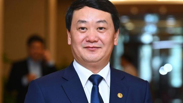 Bộ trưởng Hầu A Lềnh quê Lào Cai: 'Tôi sẽ quan tâm những nơi khó khăn nhất'
