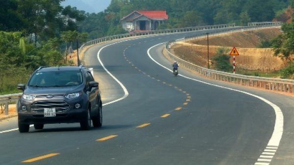 Sơn La xin đầu tư cao tốc Hòa Bình - Mộc Châu bằng ngân sách