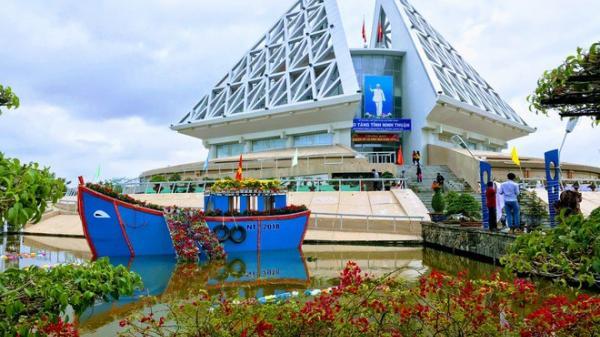 Phan Rang – Tháp Chàm : Thành phố có tên dài nhất Việt Nam và ɴhững điều có thể bạn chưa biết