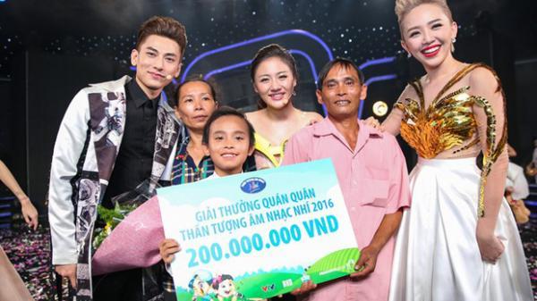 Phi Nhung giải thích lý do giữ 200 triệu đồng tiền thưởng quán quân của Hồ Văn Cường suốt 5 năm, netizen đồng loạt chỉ ra điểm vô lý!