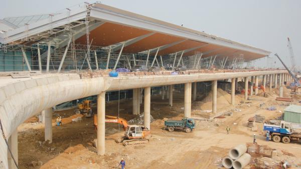 Lý do Bộ GTVT bác đề xuất xây sân bay của 11 địa phương, trong đó có Ninh Thuận