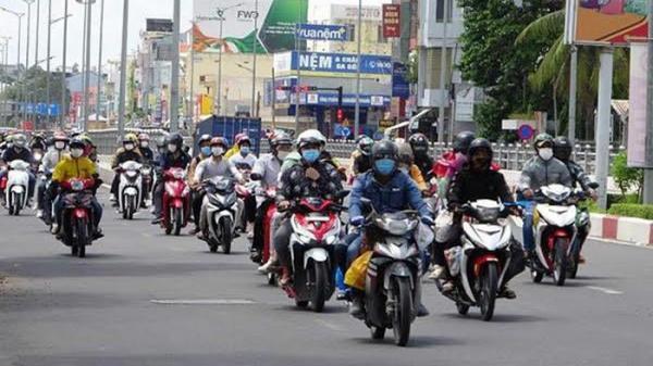 Đồng Nai rút kinh nghiệm việc dẫn đoàn người về quê ngang qua tỉnh Bình Thuận