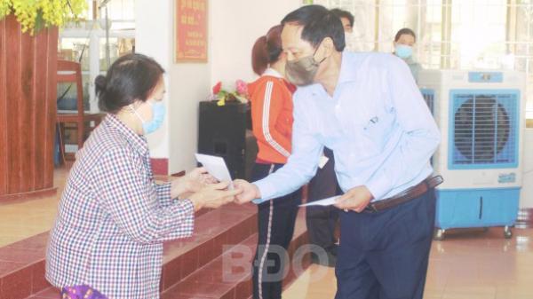 Ninh Thuận chi hơn 3,98 tỷ đồng hỗ trợ 2.659 lao động tự do