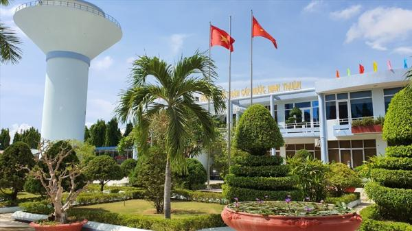 Công ty Nước Ninh Thuận đề xuất miễn tiền cho hộ nghèo trong dịch COVID-19