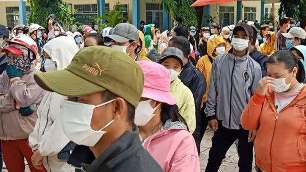 8 tỉnh đề nghị Đồng Nai phối hợp hỗ trợ đưa công dân về quê