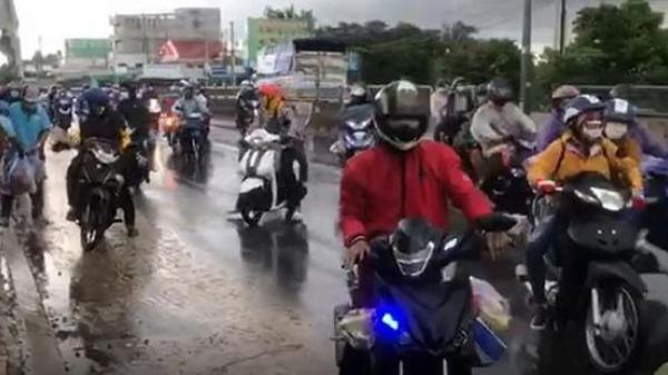 Hơn 400 công dân Ninh Thuận từ Đồng Nai trở về nhiễm COVID-19