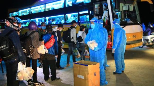 Ninh Thuận đề nghị Đồng Nai tạo điều kiện cho công dân của tỉnh ở lại để chống dịch hiệu quả