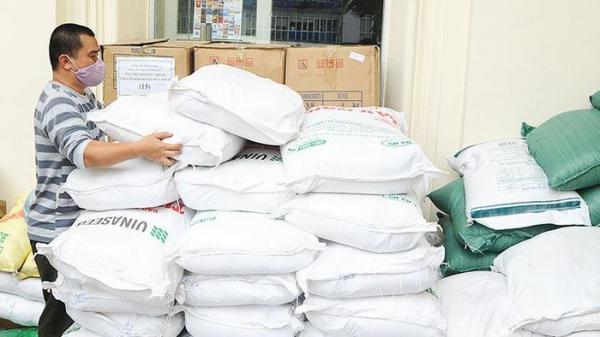 Xuất cấp, bàn giao xong hơn 51.160 tấn gạo dự trữ quốc gia