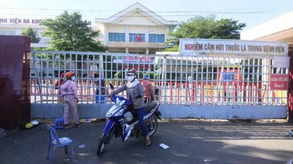 Bình Thuận: Cho thôi việc nữ bác sĩ khai báo gian dối làm lây lan dịch bệnh