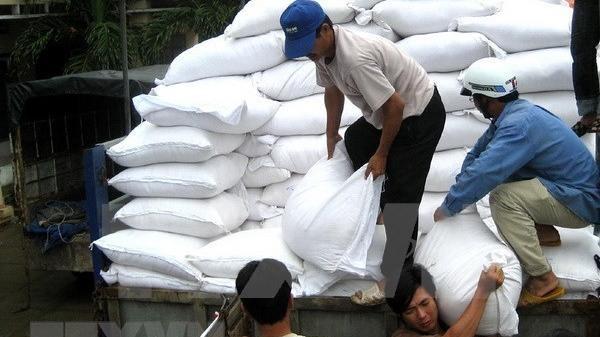 Ninh Thuận hoàn thành cấp phát gạo cho người dân gặp khó khăn do dịch