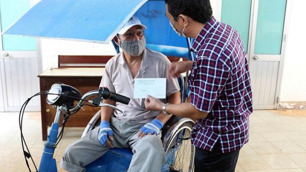 Bình Thuận chi hỗ trợ cho hơn 4.000 hộ nghèo, mỗi hộ 1 triệu đồng