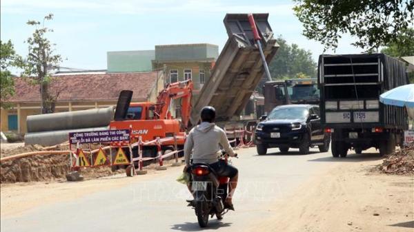 Ninh Thuận hỗ trợ doanh nghiệp phục hồi sản xuất