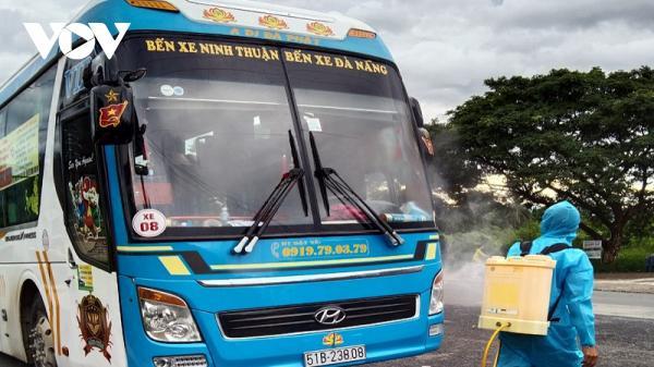 Khởi tố vụ án nhà xe Đăng Nhân làm lây lan dịch bệnh ở Ninh Thuận