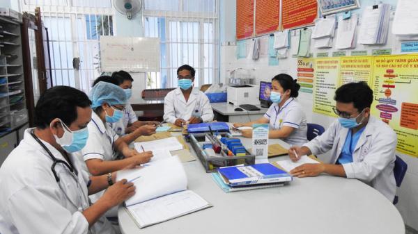 BV Lao và Bệnh phổi Ninh Thuận: Chăm lo cho bệnh nhân như chính bản thân mình