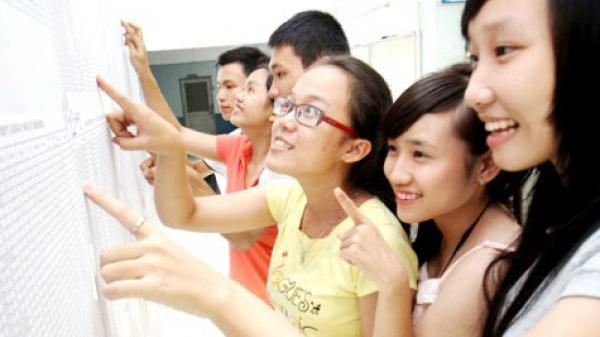 Ninh Thuận công bố kết quả tuyển sinh vào lớp 10