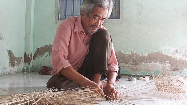 Tinh xảo nghề mây tre đan