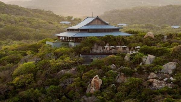 Điểm mặt những resort sang chảnh ưa thích của 'hội con nhà giàu'